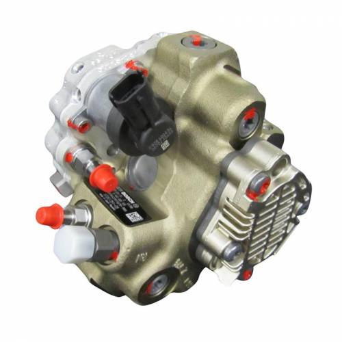 S&S Fuel System - S&S LBZ / LMM 10mm Stroker Pump