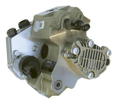 S&S Fuel System - S&S 10mm Stroker Cummins Reverse Rotation CP3