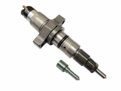 S&S Fuel System - S&S 03-04 Cummins 80% Injector EDM/Honed SAC Nozzle