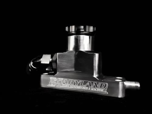 Maryland Performance Diesel - MPD 6.4L CCV Kit