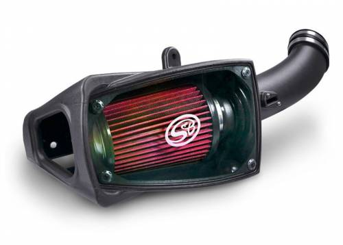S&B Filters - S&B Filters 75-5104 Cold Air Intake for 11-16 6.7 Powerstroke