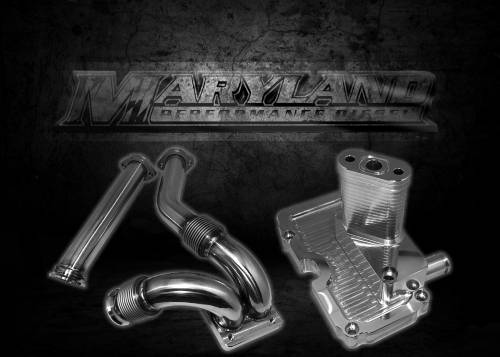 Maryland Performance Diesel - MPD 03-07 T4 Turbo Kit