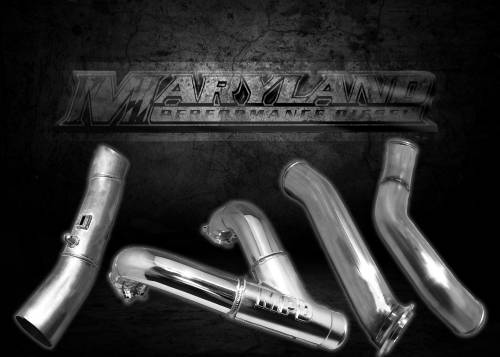 Maryland Performance Diesel - MPD 11-19 S400 Turbo Kit (No Turbo)
