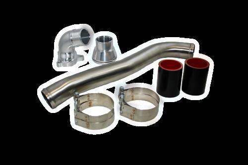Maryland Performance Diesel - MPD 11-16 Upper Coolant Hose Kit