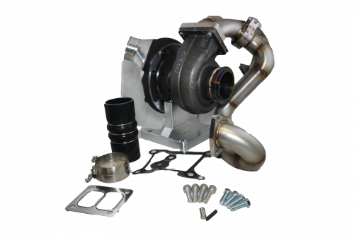 Maryland Performance Diesel - MPD Budget SXE Turbo Kit