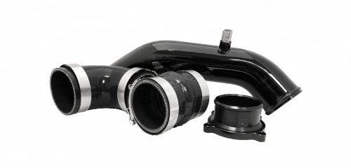 Maryland Performance Diesel - MPD Cold-Side Intercooler Pipe Fix (2011-2016)