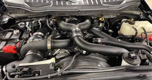 Maryland Performance Diesel - MPD 2020-2021 6.7L Powerstroke Compound kit
