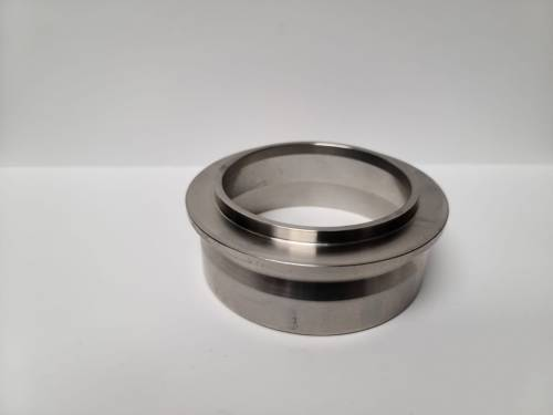 """Maryland Performance Diesel - MPD S400 304SS DOWNPIPE FLANGE 4"""" PIPE"""