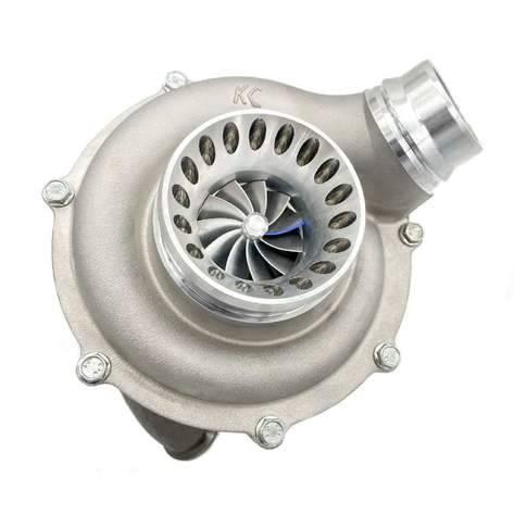 KC Turbos - Kc Whistler Stage 1 Turbo - 6.7 Powerstroke (2011-2019)