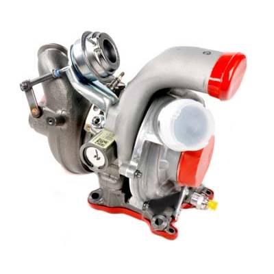 Garrett Turbocharger - 2011-14.5 6.7L Power Stroke Stock Replacement Turbocharger