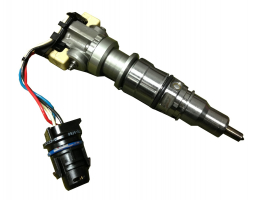 Remanufactured Injectors