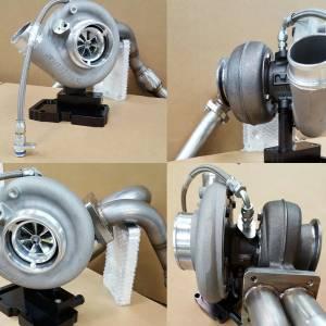 Maryland Performance Diesel - MPD 6.0 T4 Turbo Kit