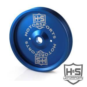 H&S Motorsports - H&S Motorsports 04.5-07 Cummins 5.9L Dual High Pressure Fuel Kit - Image 3