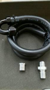 03-07 6.0L - ENGINE PARTS - MPD 6.0 CCV Kit (Fits 03-04)