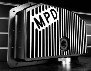 MPD Products - Maryland Performance Diesel - MPD 6.7L Billet Oil Pan