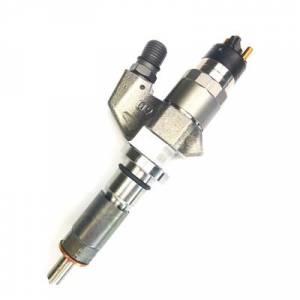 01-04 LB7 - FUEL SYSTEM - S&S Fuel System - S&S LB7 Torquemaster Injector