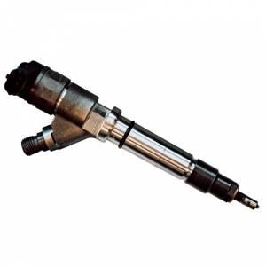 07.5-10 LMM - FUEL SYSTEM - S&S Fuel System - S&S LMM TorqueMaster Injectors
