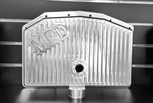 Maryland Performance Diesel - MPD 6.7L Billet Oil Pan