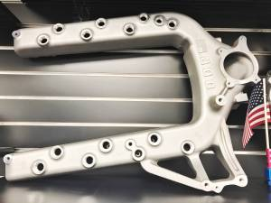 ODAWGS 6.0L Cast Ported Intake Manifold
