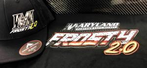Maryland Performance Diesel - MPD FROSTY 2.0 T-Shirt