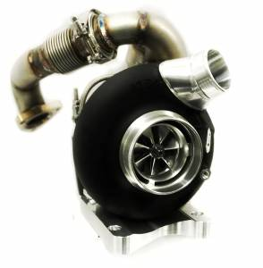 Maryland Performance Diesel - MPD 6.7 Budget SXE Turbo Kit (15-16)