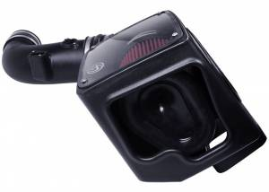 S&B Filters - S&B Filters 75-5075D Cold Air Intake Kit (Dry Disposable Filter) for 11-16 LML