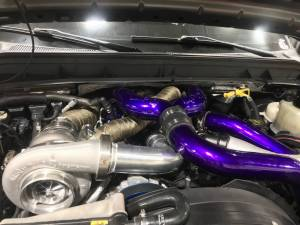 MPD Products - Maryland Performance Diesel - MPD 6.7 Compound Turbo Kit