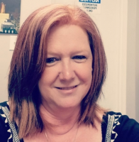 Cherie - Chief Executive Officer