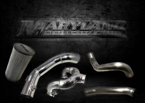 MPD Products - Maryland Performance Diesel - MPD Intercooler Piping Kit