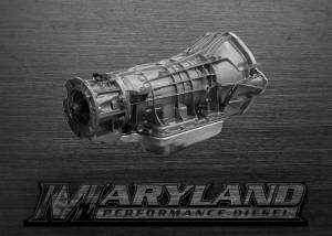 MPD Products - Maryland Performance Diesel - MPD Stage Two 5R110 Transmission