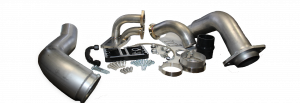 Maryland Performance Diesel - MPD 08-10 T4 Complete Single Turbo Kit