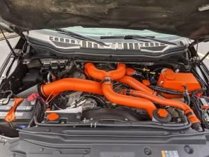 Maryland Performance Diesel - MPD 11-16 Upper Coolant Hose Kit - Image 5