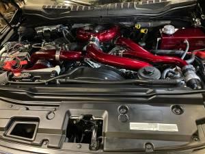 Maryland Performance Diesel - MPD 11-16 Upper Coolant Hose Kit - Image 7