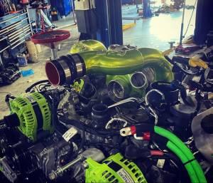 Maryland Performance Diesel - MPD 6.7L Intercooler Piping Kit - Image 4
