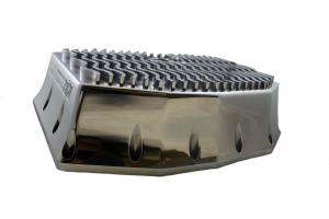 Maryland Performance Diesel - MPD 11-20 V2 Billet Oil Pan W/ Secondary Turbo Drain Bung - Image 6
