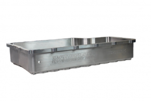 2011-2021 6.7L Powerstroke - Maryland Performance Diesel - MPD 6R140 Billet Trans Pan