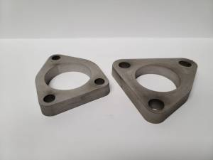Fabrication Components  - Maryland Performance Diesel - MPD DURAMAX UP-PIPE FLANGES