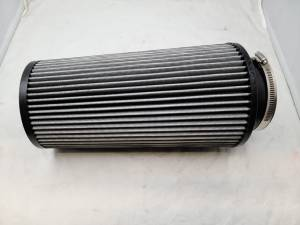 "2011-2021 6.7L Powerstroke - Maryland Performance Diesel - 5"" Universal Air Filter"