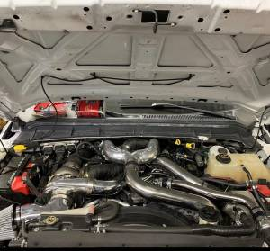 Maryland Performance Diesel - MPD 2011-2014 6.7L Powerstroke Compound kit - Image 3