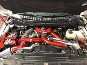 Maryland Performance Diesel - MPD 2015-2016 6.7L Powerstroke Compound kit - Image 9