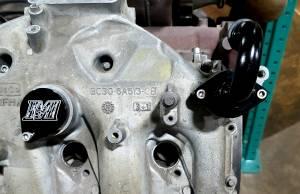 Maryland Performance Diesel - MPD 11-20 Engine Ventilation Kit - Image 3