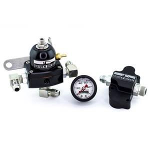 STRICTLY DIESEL - Driven Diesel 6.0L Standard Regulated Return Fuel System Kit - Image 3
