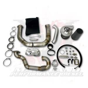 MPD 2011-2014 6.7L Powerstroke Compound kit