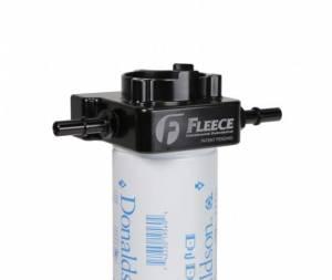 L5p Fuel Filter Upgrade Kit 20 Silverado/sierra 2500/3500fleece Performance
